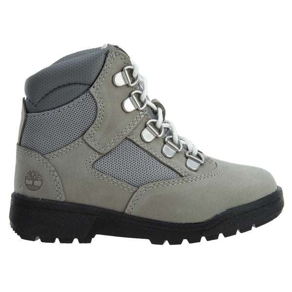 "Timberland 6"" Field Boots Toddlers Style : Tb0a1lve"