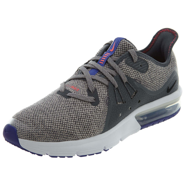 new concept b5ecb d6673 Nike Air Max Sequent 3 Dark Boys / Girls Style :922884