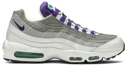 NIKE / AIR MAX 95 / AIR MAX 95 LV8 'GRAPE' Style # AO2450 101