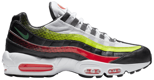 NIKE / AIR MAX 95 / AIR MAX 95 SE 'NEON COLLECTION' Style # AJ2018 004