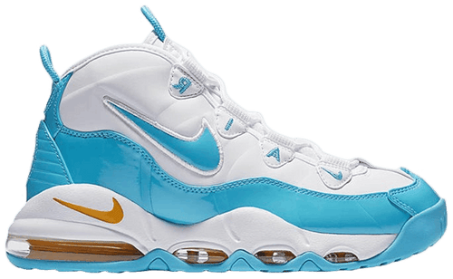 NIKE / AIR MAX UPTEMPO / AIR MAX UPTEMPO 95 'BLUE FURY' Style # CK0892 100