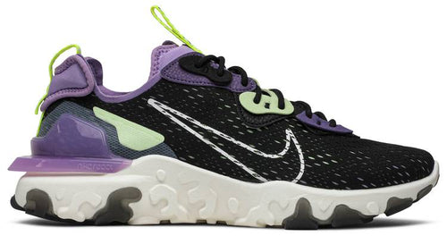 NIKE / REACT VISION / REACT VISION 'GRAVITY PURPLE' Style # CD4373 002