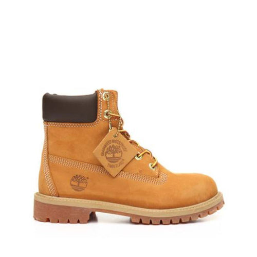 12909 Timberland 6-inch Waterproof Boot