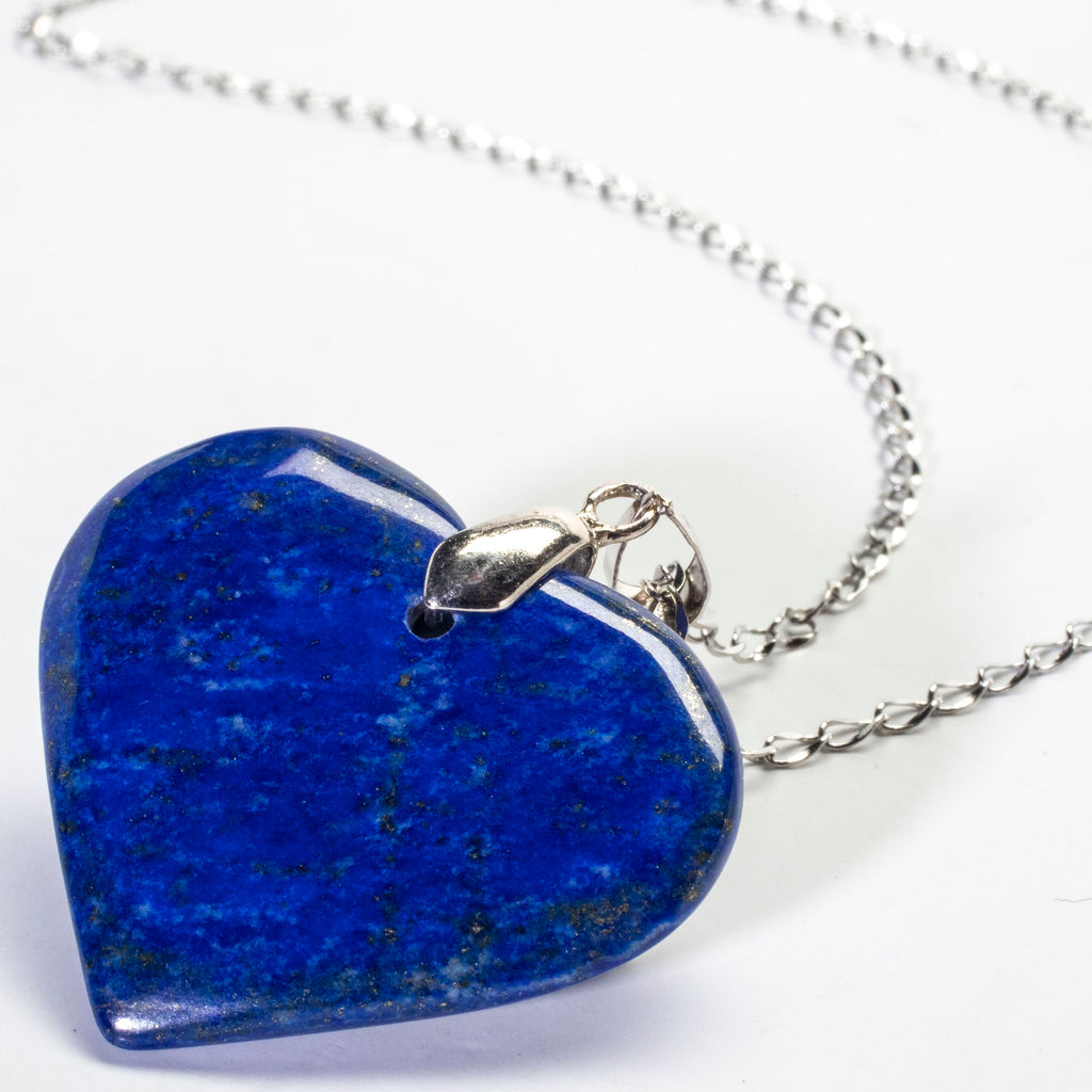 Everything You Need To Know About Lapis Lazuli
