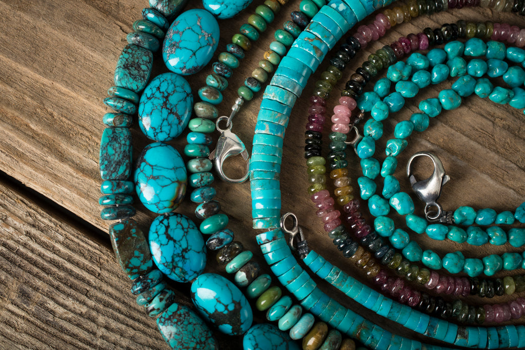 turquoise crystal properties