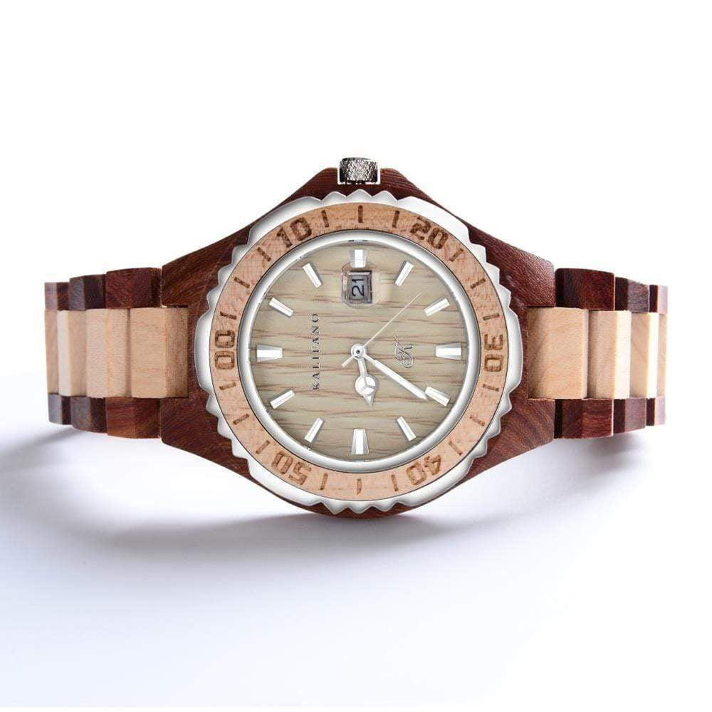 top christmas gifts for collectors 2019 wood watch