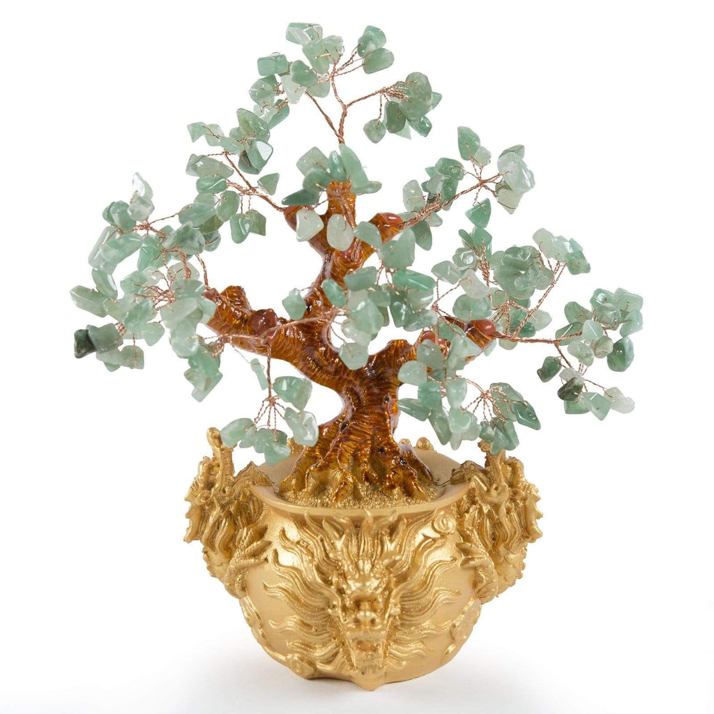 Kalifano Gemstone Trees K940 - Natural Gemstone Tree of Life  - China K940