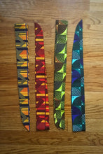 Load image into Gallery viewer, Ejima Collection: Ankara Headband Tie - Accessories