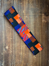 Load image into Gallery viewer, VV Ankara headband Tie