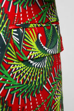 Load image into Gallery viewer, VV Men's Tailored Ankara Suit