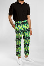 Load image into Gallery viewer, VV Cropped Ankle Pants in Nola Green