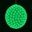 Green LED Sphere