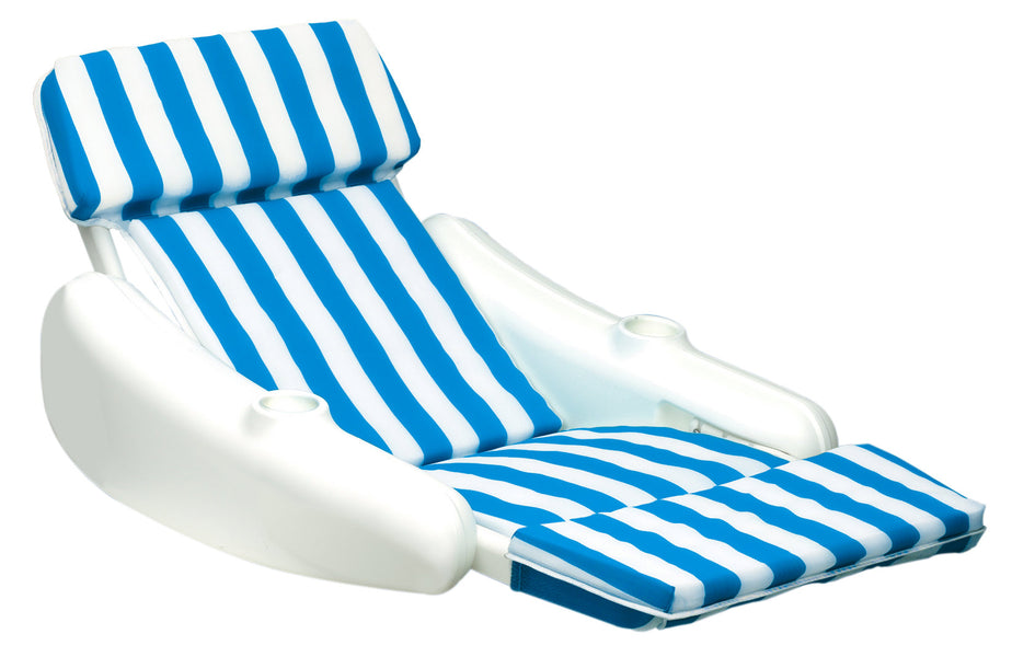 SunChaser Padded Float Lounge Chair