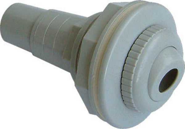 Complete Return Inlet Gray