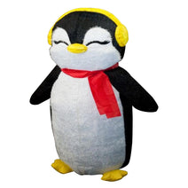 4 ft. Inflatable Penguin