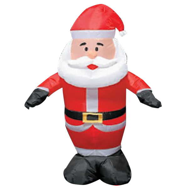 4 ft. Inflatable Santa