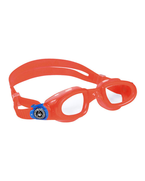 Moby Kid Goggle Clear Lens