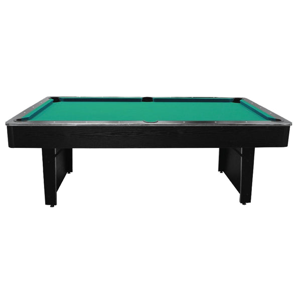 7 Ft Non Slate Pool Table At Home Recreation Llc