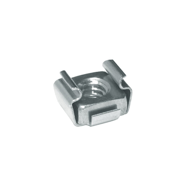 "3/4"" Cage Nut For Top Covers"