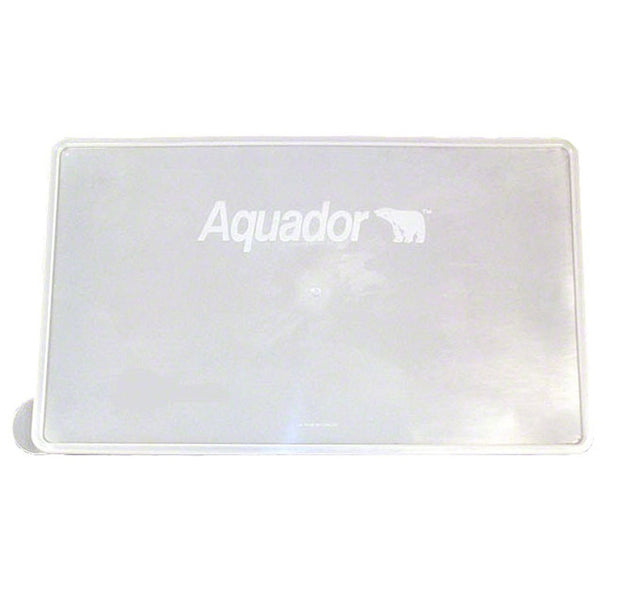 Aquador 71010 Widemouth Skimmer Replacement Lid