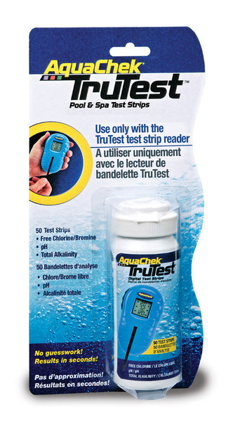 TruTest® Test Strip Refill Pack