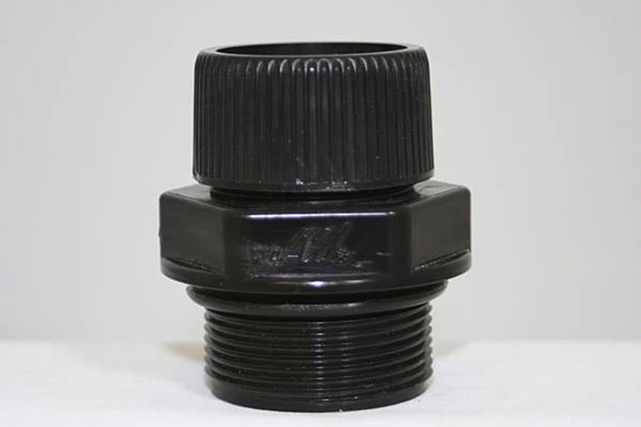 Clearwater Cartridge/DE Drain Assembly