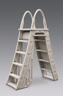 Roll Guard A Frame Ladder