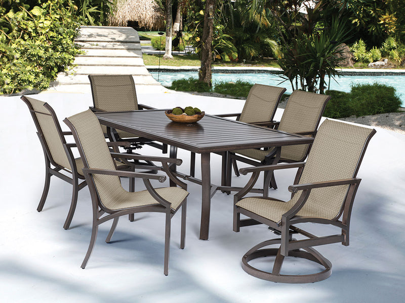 7pc Regent Dining Collection