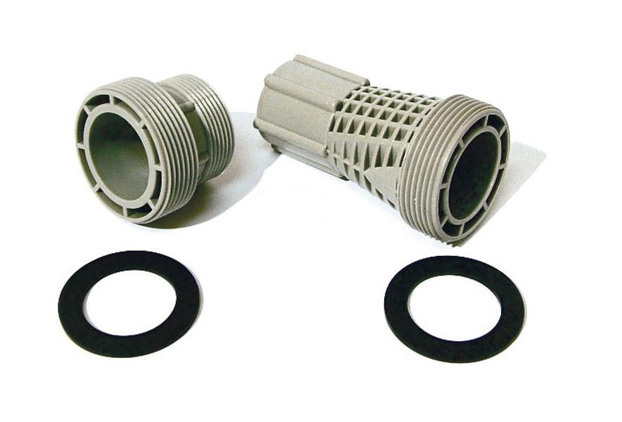 40mm Long/Short Connector Kit
