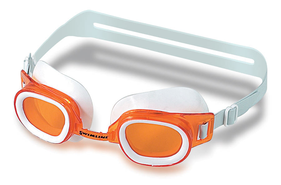 St. Lucia Recrecational Swim Goggle