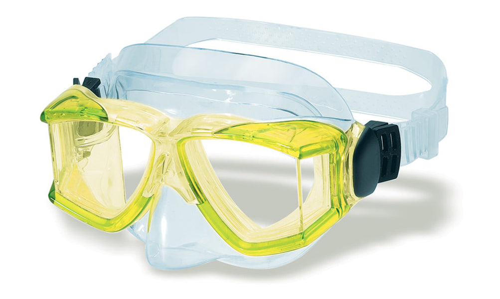 Extreme Thermotech Triview Mask