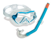 Thermotech Mask and Snorkel