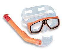Tetra Youth Snorkel Set