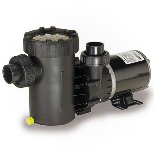 E71-I 1.0 HP Single Speed Vertical Pump Motor
