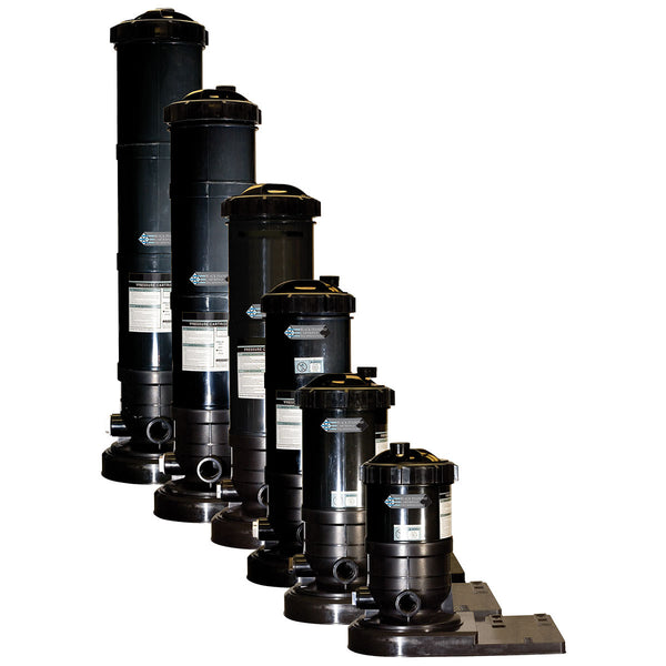 Black Diamond Cartridge Tanks