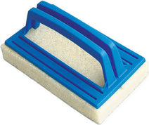 Blue Scrubbing Pad Brush