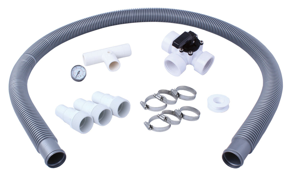 Bypass Kit for Solar Heater