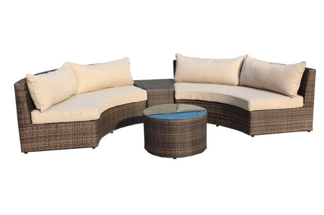 Kendra Sectional Collection