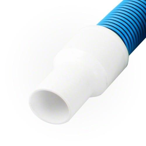 "1.5"" Premium Vacuum Hose Adapter Close Up"