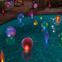 SolarGlo™ Led Light Up Inflatables