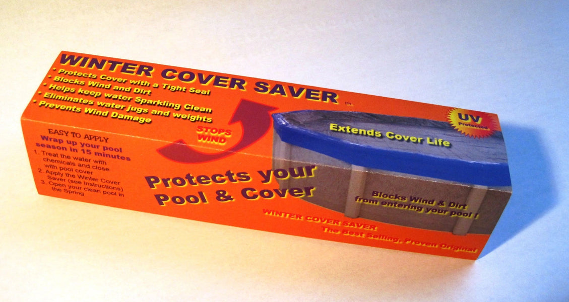 Winter Cover Saver