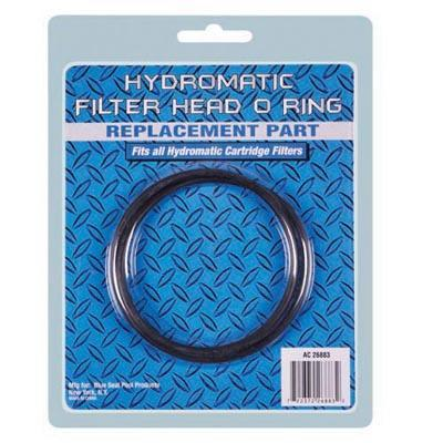 Filter Head O-ring for Hydromatic and Black Diamond Filters