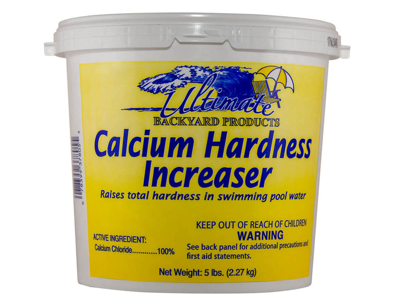 Calcium Hardness Increaser 5lbs