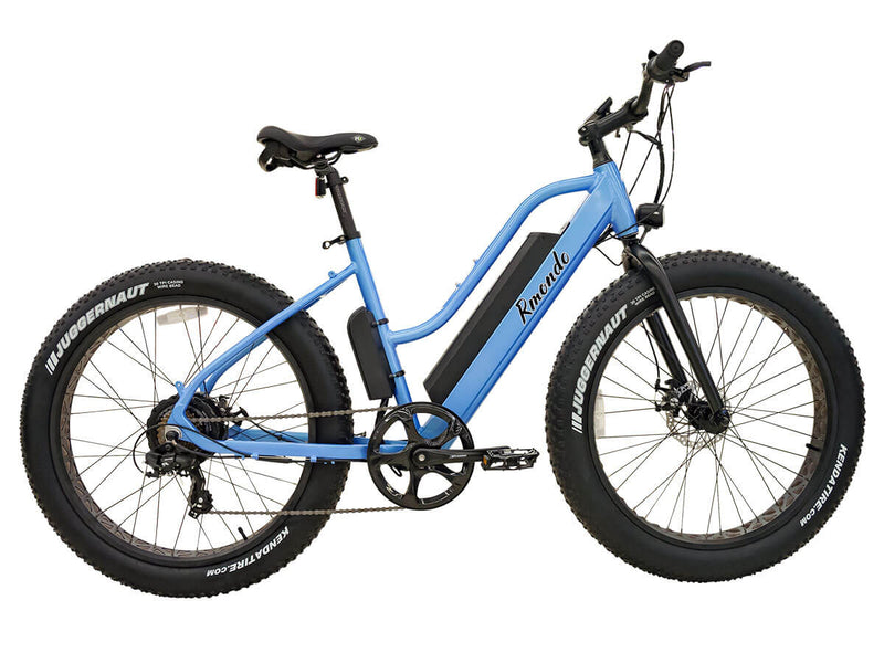 Rmondo Dakota Electric Bicycle