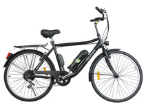 Rmondo Explorer Electric Bicycle