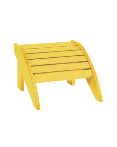 Adirondack Chair Footstool
