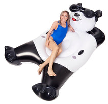 Giant Ride-On Panda Bear