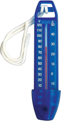 Small Thermometer With String