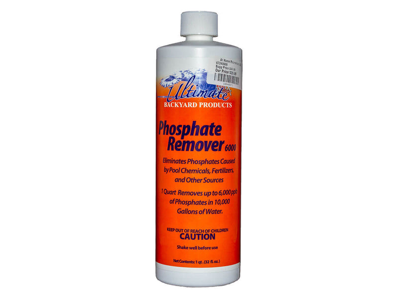 Phosphate Remover 6000 (Qt)