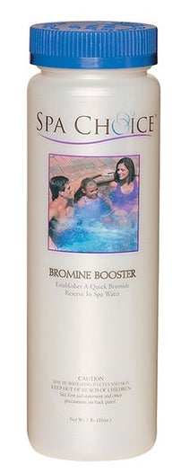Bromine Booster (1lb)